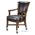 12537 - Elite Caster Game Chair