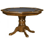 12530 - Classic 48'' Octagonal Poker Table