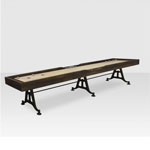 12083 - Forest Shuffleboard Table - HGDA 494