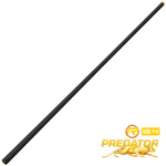 12105 - Predator REVO Carbon Composite Shaft - 12.4mm