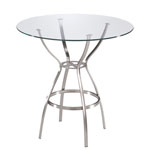 9338 - Trica Rome Dining, Counter or Bar Table