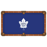 6071 - NHL Toronto Maple Leafs 8' Bed and Rails Cloth