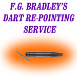 5703 - Dart Re-Pointing Service