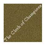 5814 - Simonis 8' Bed and Rails Olive Green Cloth