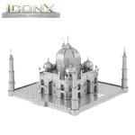 11155 - Iconx 3D Metal Model Kits - Taj Mahal