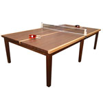 10216 - Winston Ping Pong Table - Walnut