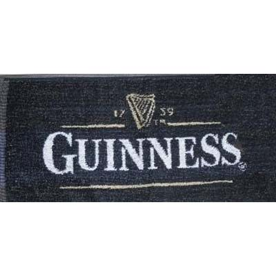 160075-Guinness Bar Towel