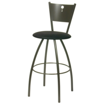 F G Bradley S Bar Stools Trica Tip Top Swivel Stool