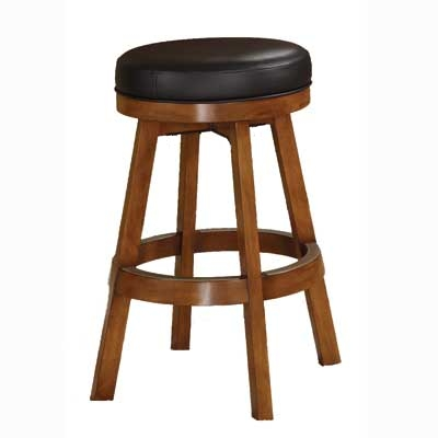 180533-Legacy Classic Backless Stool - Special Order Finishes
