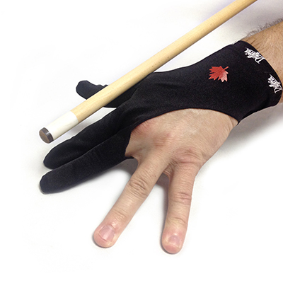 200450-Dufferin Billiard Glove