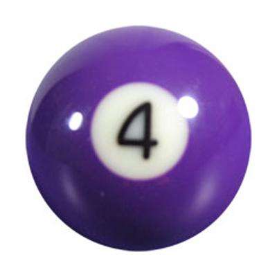 F G Bradley S Billiard Balls Individual Premium 4