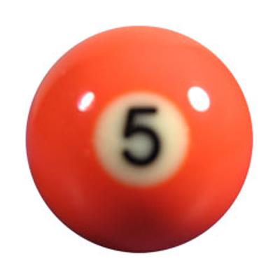 F G Bradley S Billiard Balls Individual Premium 5