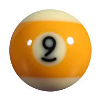 F G Bradley S Billiard Balls Individual Premium 9