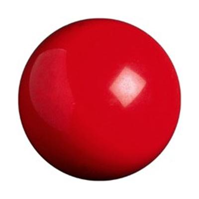 F G Bradley S Billiard Balls Individual Premier Red