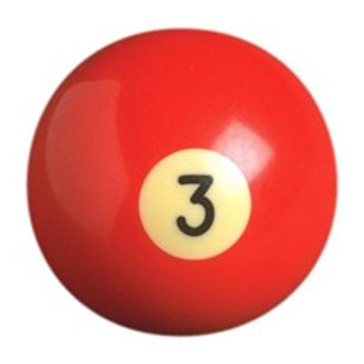 F G Bradley S Billiard Balls Individual Premier 3