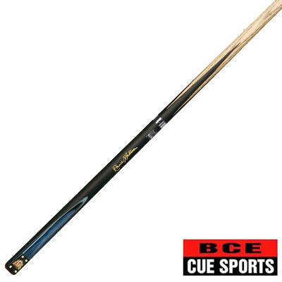 260793-Heritage HWAC-3 BCE 9.5mm 57'' Snooker Cue with WAC