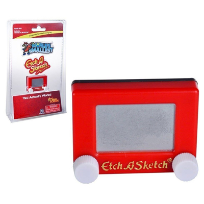 330701-World's Smallest Etch-a-Sketch