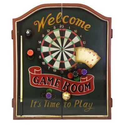 f g bradley s dart board cabinets vintage pub cabinets game rh fgbradleys com vintage dart board cabinet uk