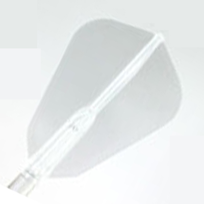 540110-Fit Flight Air F Shape Clear