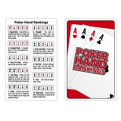 F G Bradley S Poker Amp Casino Accessories Poker Hand