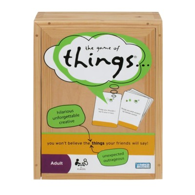 700037-Things - Humour in a Box Party Game
