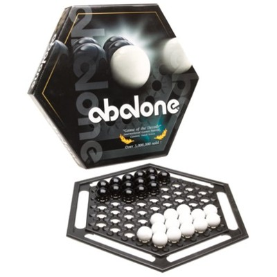 700308-Abalone Strategy Game