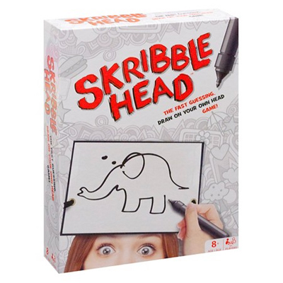 700594-Skribble Head Party Game