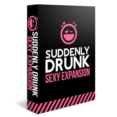 Really. Sexy drinking games for