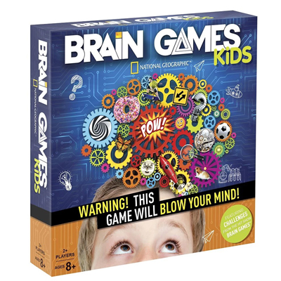 700930-Brain Games: Kids