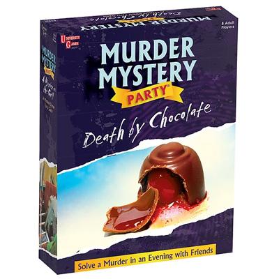 701626-Murder on Misty Island Murder Mystery Party
