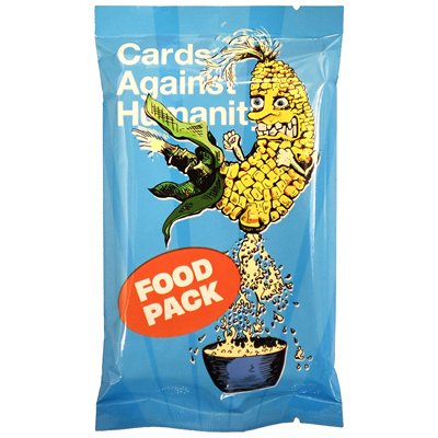 701719-Cards Against Humanity: Food Pack