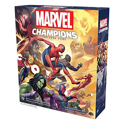 701893-Marvel Champions - The Card Game