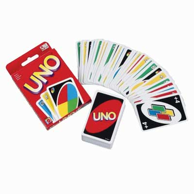 720021-Uno Card Game