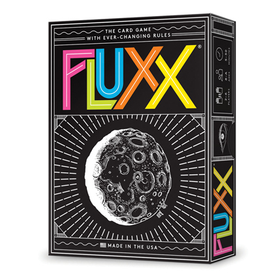 720112-Fluxx Card Game 5.0