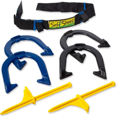 740659-Soft Shoes Horseshoe Game Set