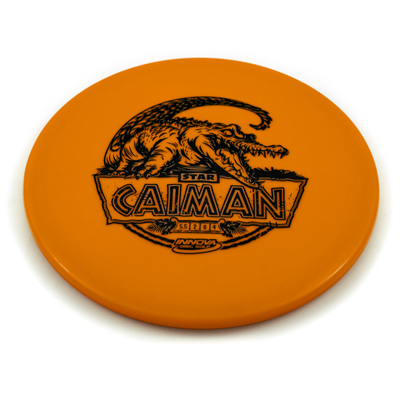 741002-Innova Disc Golf: Caiman Star