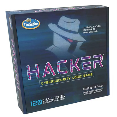 760330-Hacker Logic Game - ThinkFun