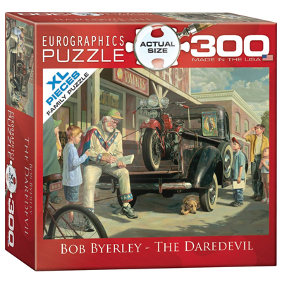 771828-EuroGraphics The Daredevil 300 XL Piece Puzzle (8300-0441)
