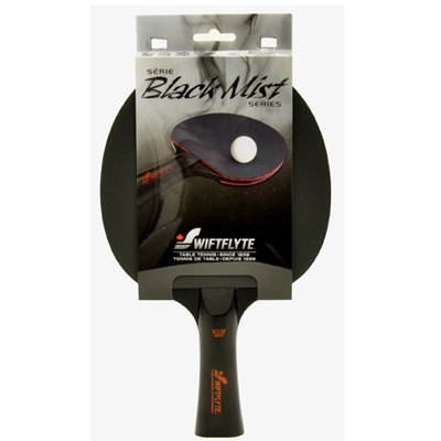 F G Bradley S Swiftflyte Rackets Swiftflyte Black