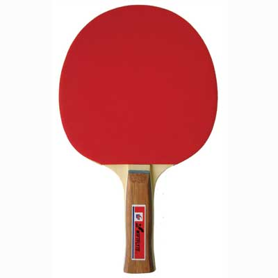 800093-SwiftFlyte Storm Table Tennis Racket with Anatomic Handle