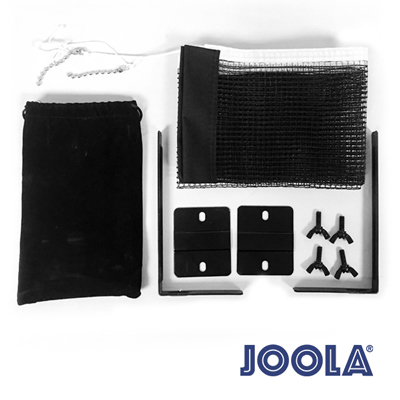 820068-Joola Net   POst Replacement Set for 8/9 Conversion Top