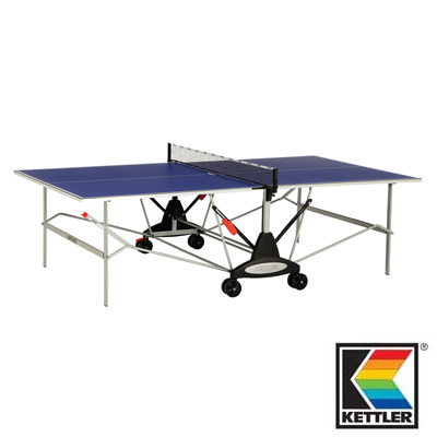 F G Bradley S Ping Pong Tables Indoor Kettler