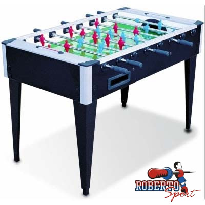 FG Bradleys Foosball Tables Roberto Sport College Foosball - Italian foosball table
