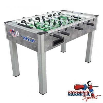 12268 Roberto Sport College Pro Foosball Table