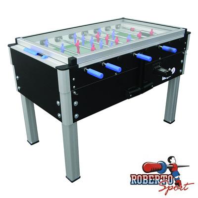 F G Bradley S Foosball Tables Roberto Sport Export