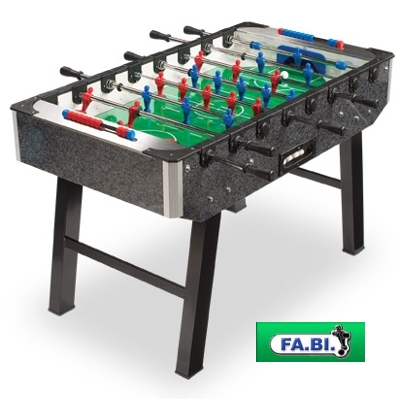 840610-FABI Home Foosball / Soccer Table