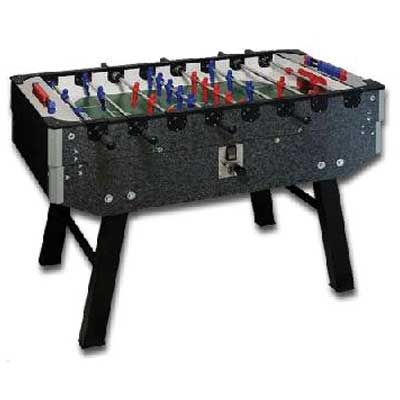840611-FABI Coin Op Foosball Table