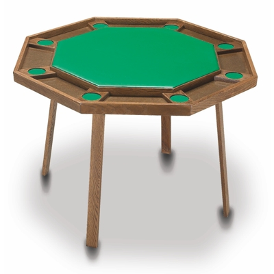 Folding poker table chairs