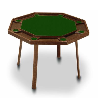 Incroyable 860007 Kestell 42u0027u0027 Folding Poker Table