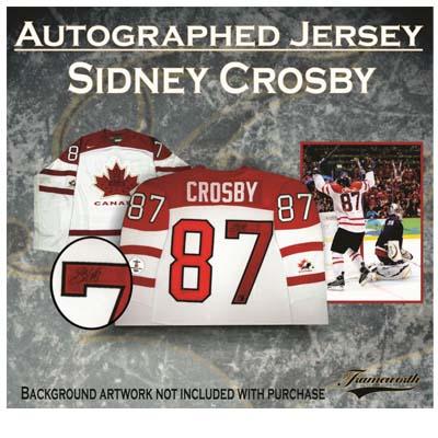 huge selection of 0571f 1403b F.G. Bradley's :: Sports & Celebrity Memorabilia :: Sidney ...
